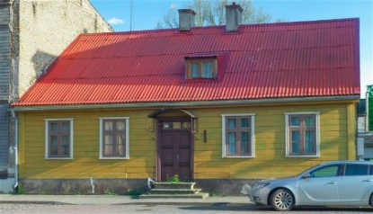 Historic Home Paint Restoration in Rapid City South Dakota